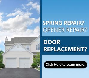 Our Services - Garage Door Repair Bell, CA